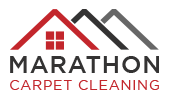 Marathon Carpet Cleaning Logo