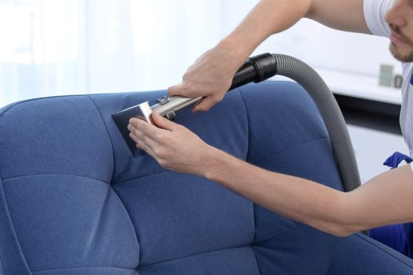 Upholstery Cleaning Racine, WI