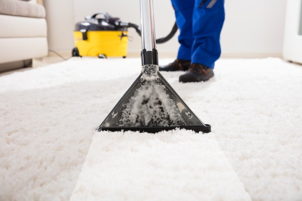 Carpet Cleaning Services Mount Pleasant, WI