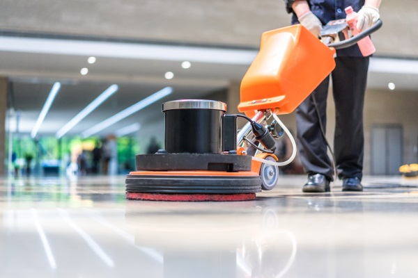 Mount Pleasant Floor Cleaning Services