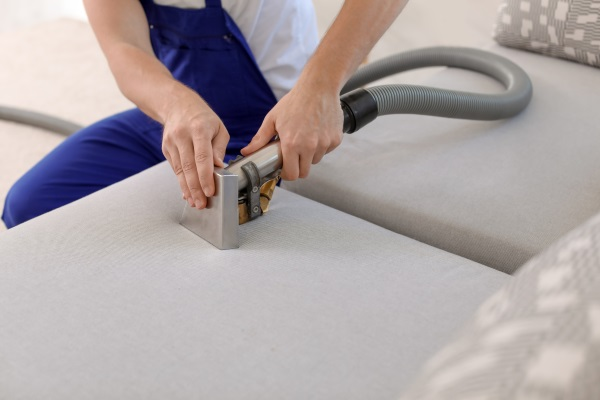 Residential Upholstery Cleaning Services